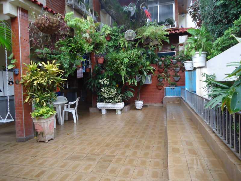 103 - Casa 3 quartos à venda Méier, Rio de Janeiro - R$ 1.260.000 - MECA30010 - 26