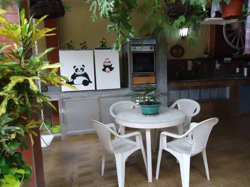 105 - Casa 3 quartos à venda Méier, Rio de Janeiro - R$ 1.260.000 - MECA30010 - 27