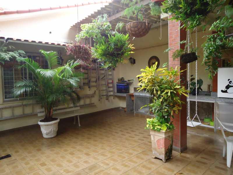 109 - Casa Méier,Rio de Janeiro,RJ À Venda,3 Quartos,256m² - MECA30010 - 28