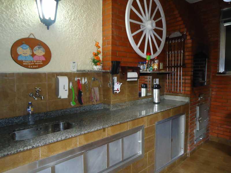 113 - Casa 3 quartos à venda Méier, Rio de Janeiro - R$ 1.260.000 - MECA30010 - 29