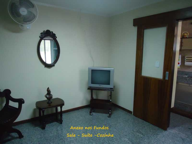 117 - Casa 3 quartos à venda Méier, Rio de Janeiro - R$ 1.260.000 - MECA30010 - 19