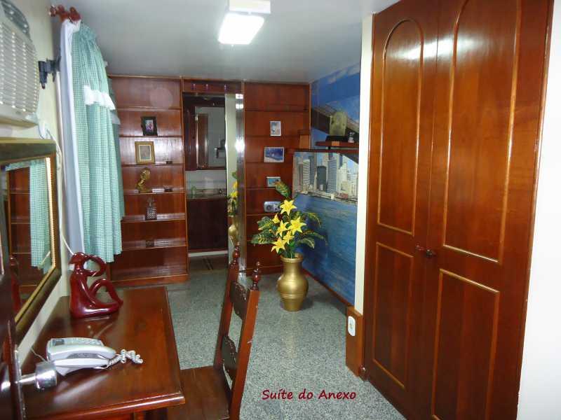 125 - Casa 3 quartos à venda Méier, Rio de Janeiro - R$ 1.260.000 - MECA30010 - 8