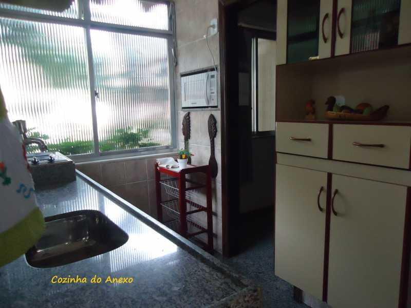 139 - Casa 3 quartos à venda Méier, Rio de Janeiro - R$ 1.260.000 - MECA30010 - 24
