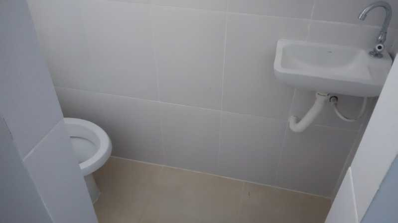 P_20170825_161956 - Casa de Vila 2 quartos à venda Água Santa, Rio de Janeiro - R$ 230.000 - MECV20025 - 4