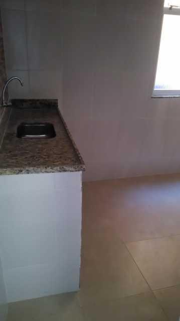 P_20170825_162024 - Casa de Vila 2 quartos à venda Água Santa, Rio de Janeiro - R$ 230.000 - MECV20025 - 6