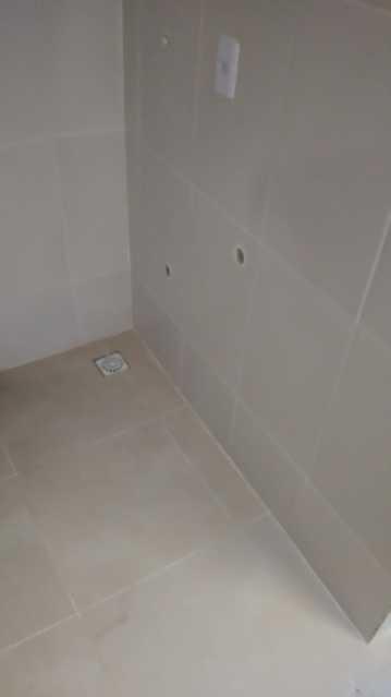 P_20170825_162048 - Casa de Vila 2 quartos à venda Água Santa, Rio de Janeiro - R$ 230.000 - MECV20025 - 7