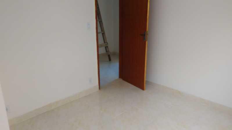 P_20170825_162121 - Casa de Vila 2 quartos à venda Água Santa, Rio de Janeiro - R$ 230.000 - MECV20025 - 9