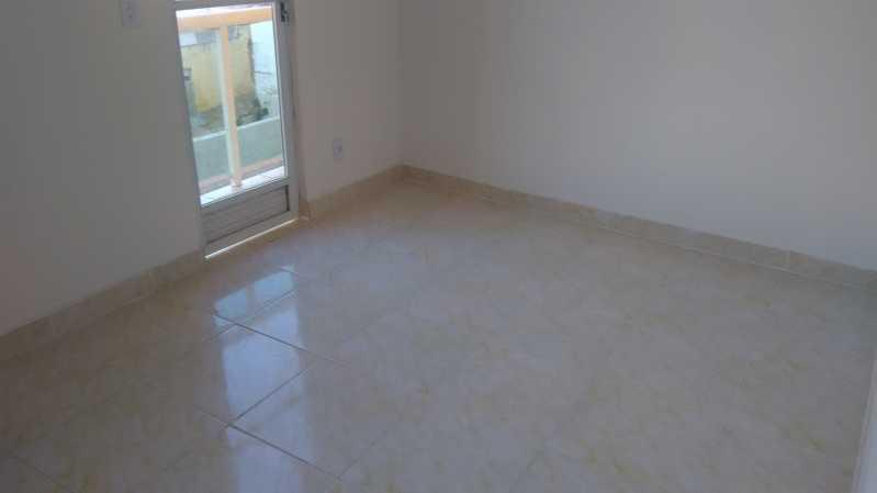 P_20170825_162155 - Casa de Vila 2 quartos à venda Água Santa, Rio de Janeiro - R$ 230.000 - MECV20025 - 3