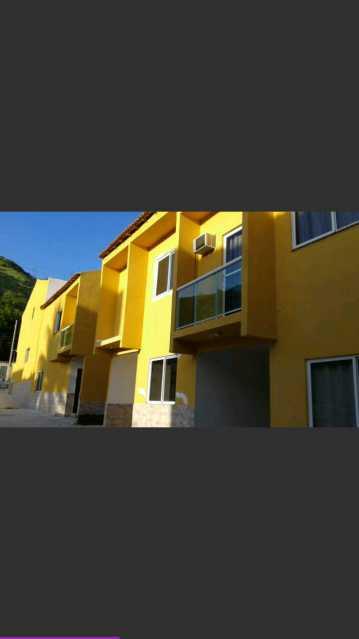 WhatsApp Image 2017-08-30 at 0 - Casa de Vila 2 quartos à venda Água Santa, Rio de Janeiro - R$ 230.000 - MECV20025 - 1