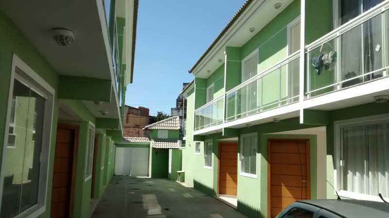 IMG_20170824_111713359 - Casa de Vila Oswaldo Cruz,Rio de Janeiro,RJ À Venda,3 Quartos,72m² - MECV30020 - 3