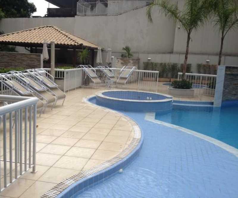 8974822778 - Apartamento 2 quartos à venda Todos os Santos, Rio de Janeiro - R$ 347.000 - MEAP20439 - 13