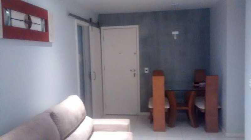 010514013572287 - Copia - Apartamento 2 quartos à venda Todos os Santos, Rio de Janeiro - R$ 347.000 - MEAP20439 - 3
