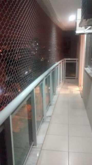 011514012066735 - Copia - Apartamento 2 quartos à venda Todos os Santos, Rio de Janeiro - R$ 347.000 - MEAP20439 - 5