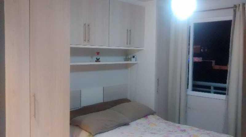 011514018802075 - Copia - Apartamento 2 quartos à venda Todos os Santos, Rio de Janeiro - R$ 347.000 - MEAP20439 - 6