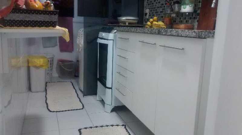 013514017902722 - Copia - Apartamento 2 quartos à venda Todos os Santos, Rio de Janeiro - R$ 347.000 - MEAP20439 - 9
