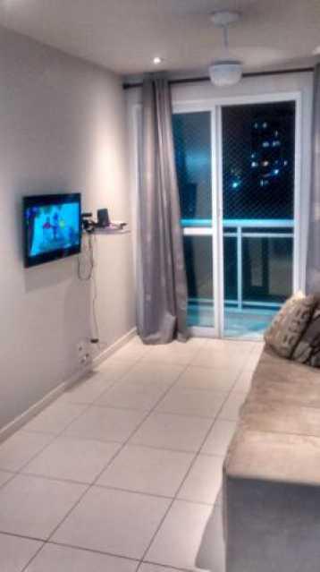 016514017876640 - Copia - Apartamento 2 quartos à venda Todos os Santos, Rio de Janeiro - R$ 347.000 - MEAP20439 - 1