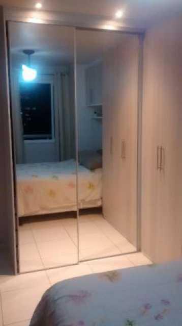 018514017086580 - Copia - Apartamento 2 quartos à venda Todos os Santos, Rio de Janeiro - R$ 347.000 - MEAP20439 - 7