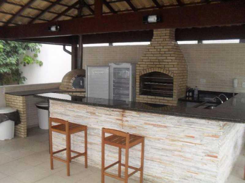 633508001705417 - Apartamento 2 quartos à venda Todos os Santos, Rio de Janeiro - R$ 347.000 - MEAP20439 - 15