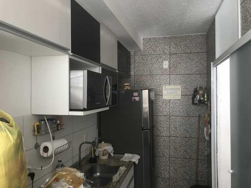 IMG_3782 - Apartamento 2 quartos à venda Engenho de Dentro, Rio de Janeiro - R$ 270.000 - MEAP20440 - 3