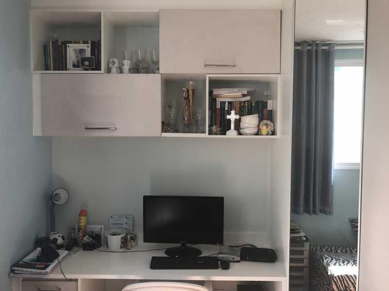 IMG_3789 - Apartamento 2 quartos à venda Engenho de Dentro, Rio de Janeiro - R$ 270.000 - MEAP20440 - 8