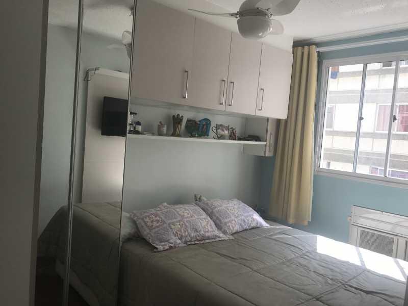 IMG_3791 - Apartamento 2 quartos à venda Engenho de Dentro, Rio de Janeiro - R$ 270.000 - MEAP20440 - 9