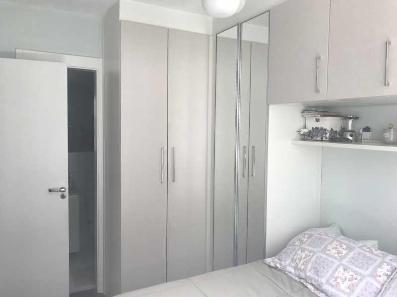 IMG_3792 - Apartamento 2 quartos à venda Engenho de Dentro, Rio de Janeiro - R$ 270.000 - MEAP20440 - 10
