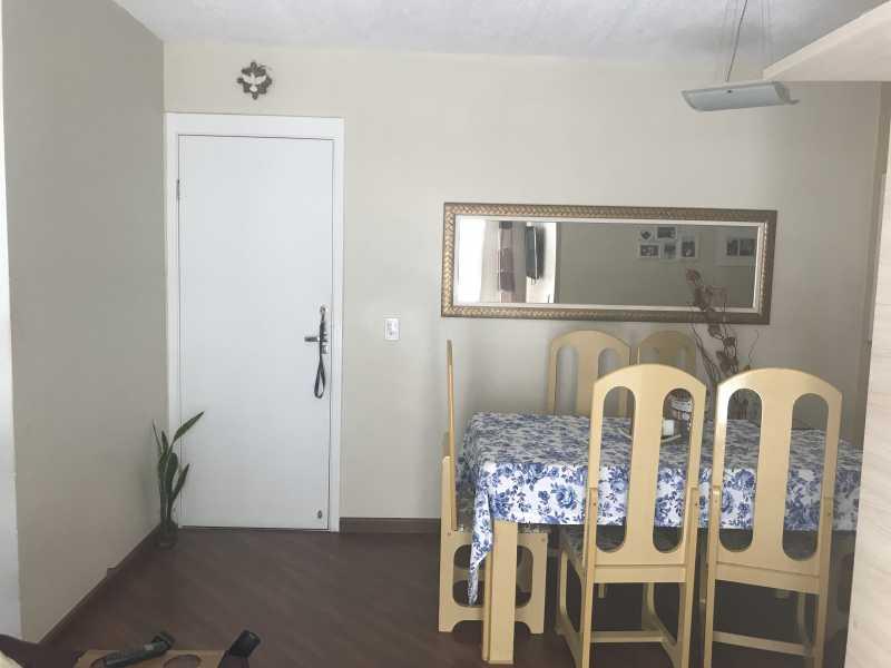 IMG_3797 - Apartamento 2 quartos à venda Engenho de Dentro, Rio de Janeiro - R$ 270.000 - MEAP20440 - 14