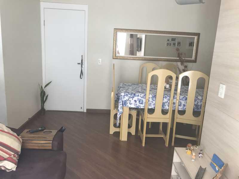 IMG_3798 - Apartamento 2 quartos à venda Engenho de Dentro, Rio de Janeiro - R$ 270.000 - MEAP20440 - 15