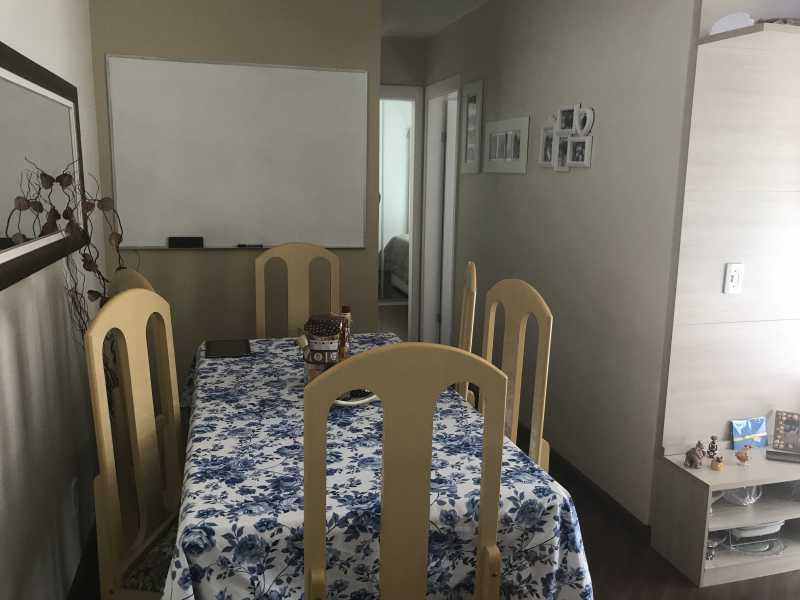 IMG_3799 - Apartamento 2 quartos à venda Engenho de Dentro, Rio de Janeiro - R$ 270.000 - MEAP20440 - 16