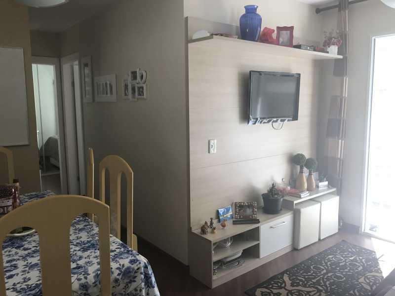 IMG_3801 - Apartamento 2 quartos à venda Engenho de Dentro, Rio de Janeiro - R$ 270.000 - MEAP20440 - 1