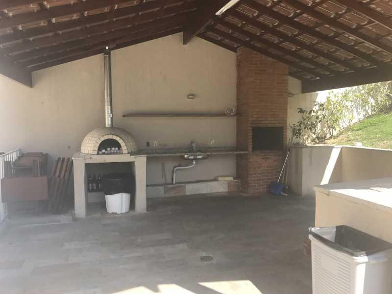 IMG_3805 - Apartamento 2 quartos à venda Engenho de Dentro, Rio de Janeiro - R$ 270.000 - MEAP20440 - 20