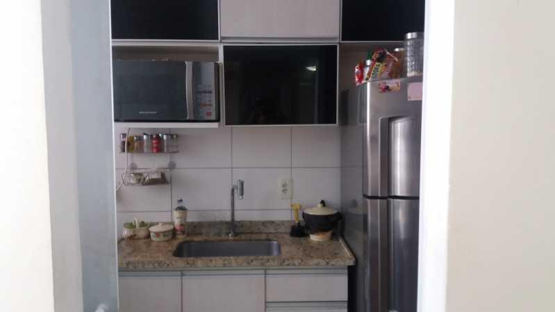 20170114_121750 - Apartamento 2 quartos à venda Engenho de Dentro, Rio de Janeiro - R$ 270.000 - MEAP20440 - 22
