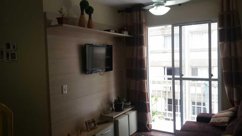 20170114_121859 - Apartamento 2 quartos à venda Engenho de Dentro, Rio de Janeiro - R$ 270.000 - MEAP20440 - 23