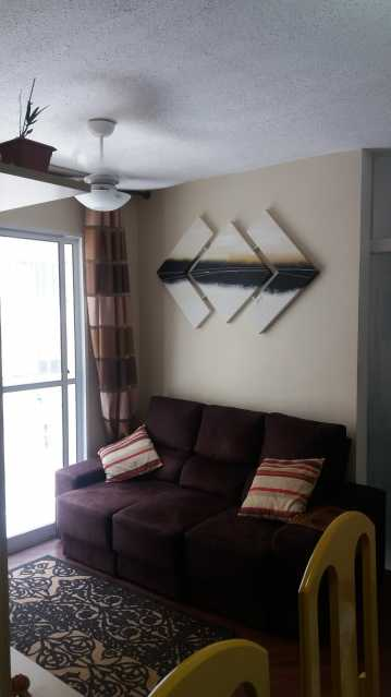 20170114_121937 - Apartamento 2 quartos à venda Engenho de Dentro, Rio de Janeiro - R$ 270.000 - MEAP20440 - 24