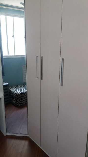 20170114_122304 - Apartamento 2 quartos à venda Engenho de Dentro, Rio de Janeiro - R$ 270.000 - MEAP20440 - 27