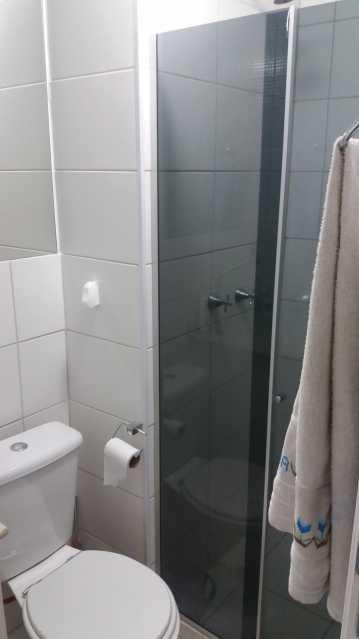 20170114_122449 - Apartamento 2 quartos à venda Engenho de Dentro, Rio de Janeiro - R$ 270.000 - MEAP20440 - 29