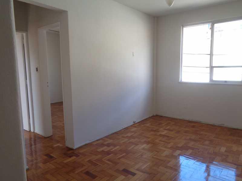 DSC06928 - Apartamento Engenho Novo,Rio de Janeiro,RJ À Venda,2 Quartos,45m² - MEAP20442 - 1