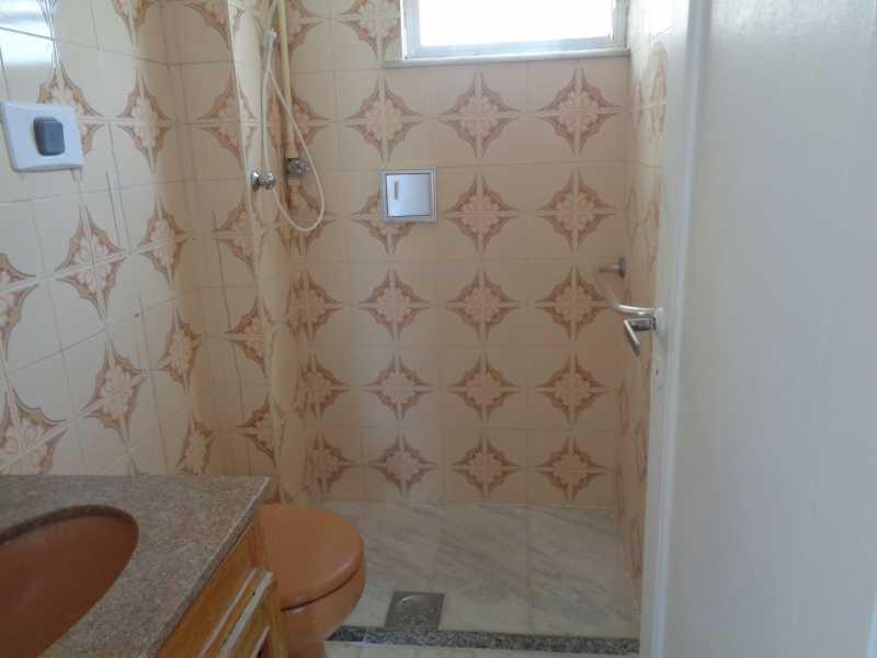 DSC06939 - Apartamento Engenho Novo,Rio de Janeiro,RJ À Venda,2 Quartos,45m² - MEAP20442 - 14