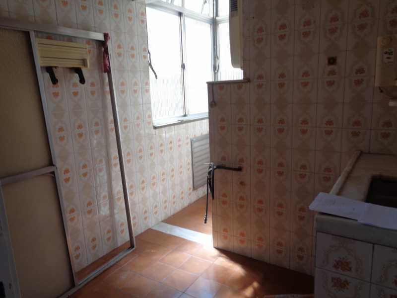 DSC06942 - Apartamento Engenho Novo,Rio de Janeiro,RJ À Venda,2 Quartos,45m² - MEAP20442 - 17