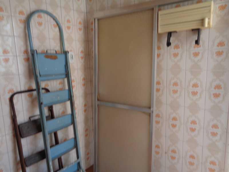 DSC06943 - Apartamento Engenho Novo,Rio de Janeiro,RJ À Venda,2 Quartos,45m² - MEAP20442 - 21