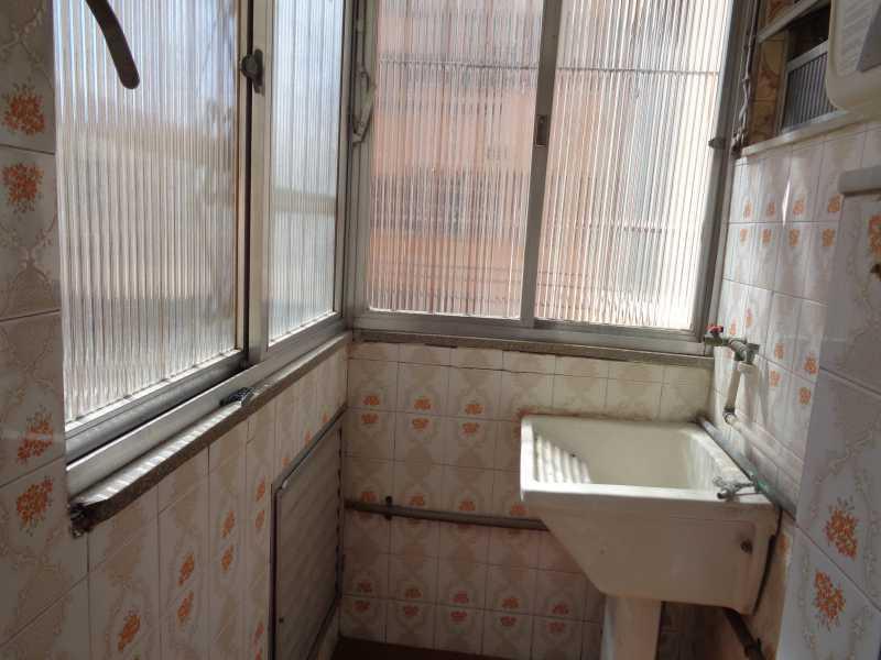 DSC06945 - Apartamento Engenho Novo,Rio de Janeiro,RJ À Venda,2 Quartos,45m² - MEAP20442 - 19