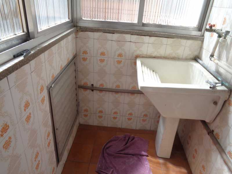 DSC06946 - Apartamento Engenho Novo,Rio de Janeiro,RJ À Venda,2 Quartos,45m² - MEAP20442 - 20