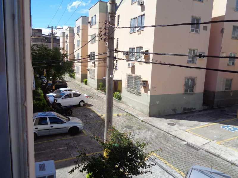 DSC06949 - Apartamento Engenho Novo,Rio de Janeiro,RJ À Venda,2 Quartos,45m² - MEAP20442 - 26