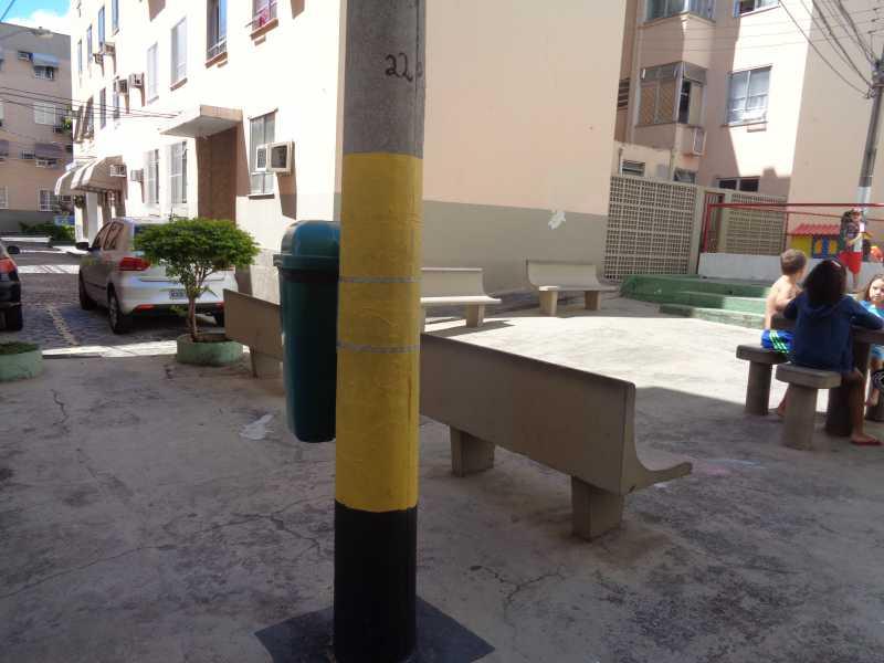 DSC06952 - Apartamento Engenho Novo,Rio de Janeiro,RJ À Venda,2 Quartos,45m² - MEAP20442 - 27