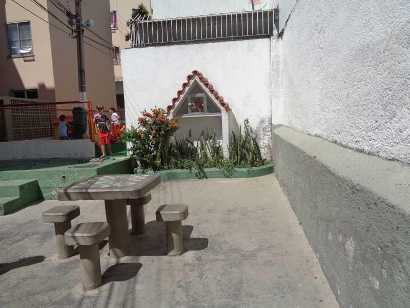 DSC06953 - Apartamento Engenho Novo,Rio de Janeiro,RJ À Venda,2 Quartos,45m² - MEAP20442 - 25