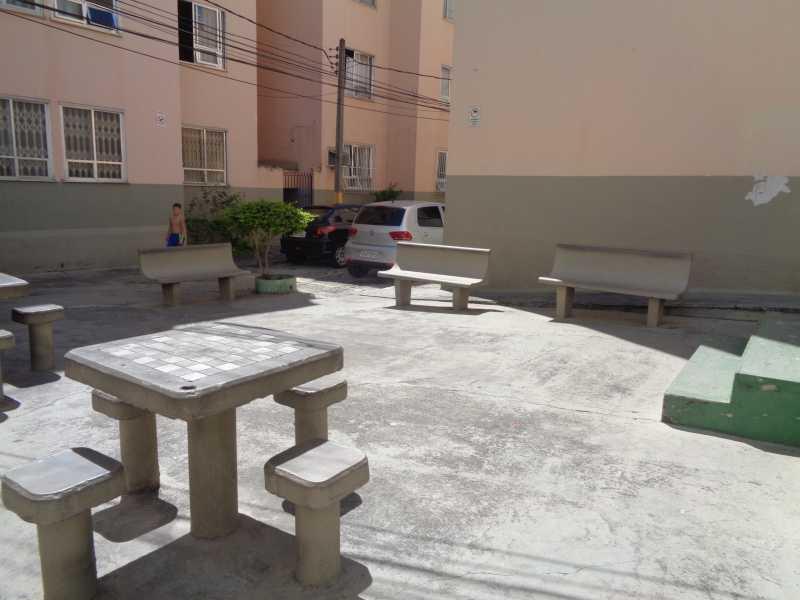 DSC06954 - Apartamento Engenho Novo,Rio de Janeiro,RJ À Venda,2 Quartos,45m² - MEAP20442 - 28