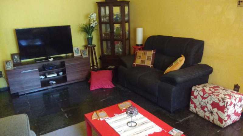 1 - Casa em Condomínio 3 quartos à venda Pechincha, Rio de Janeiro - R$ 800.000 - FRCN30081 - 4