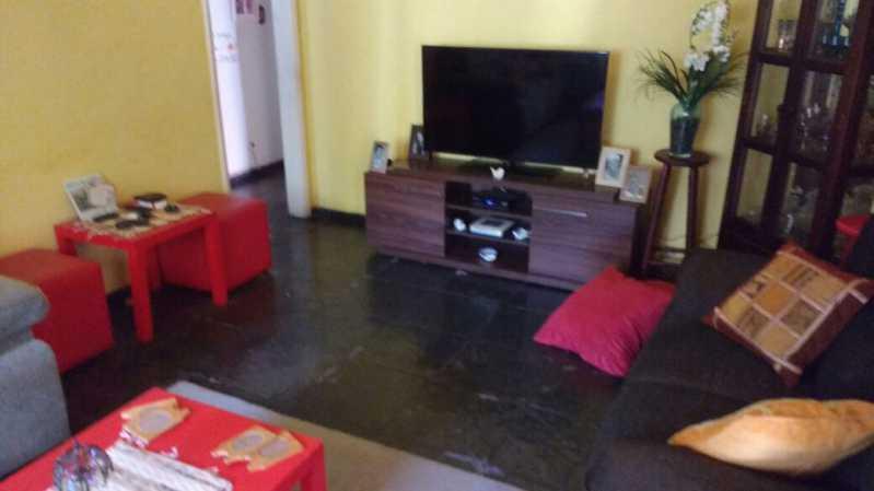 2 - Casa em Condomínio 3 quartos à venda Pechincha, Rio de Janeiro - R$ 800.000 - FRCN30081 - 5