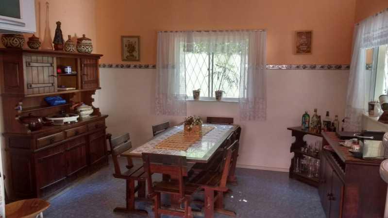 4 - Casa em Condomínio 3 quartos à venda Pechincha, Rio de Janeiro - R$ 800.000 - FRCN30081 - 6
