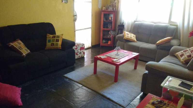 5 - Casa em Condomínio 3 quartos à venda Pechincha, Rio de Janeiro - R$ 800.000 - FRCN30081 - 3